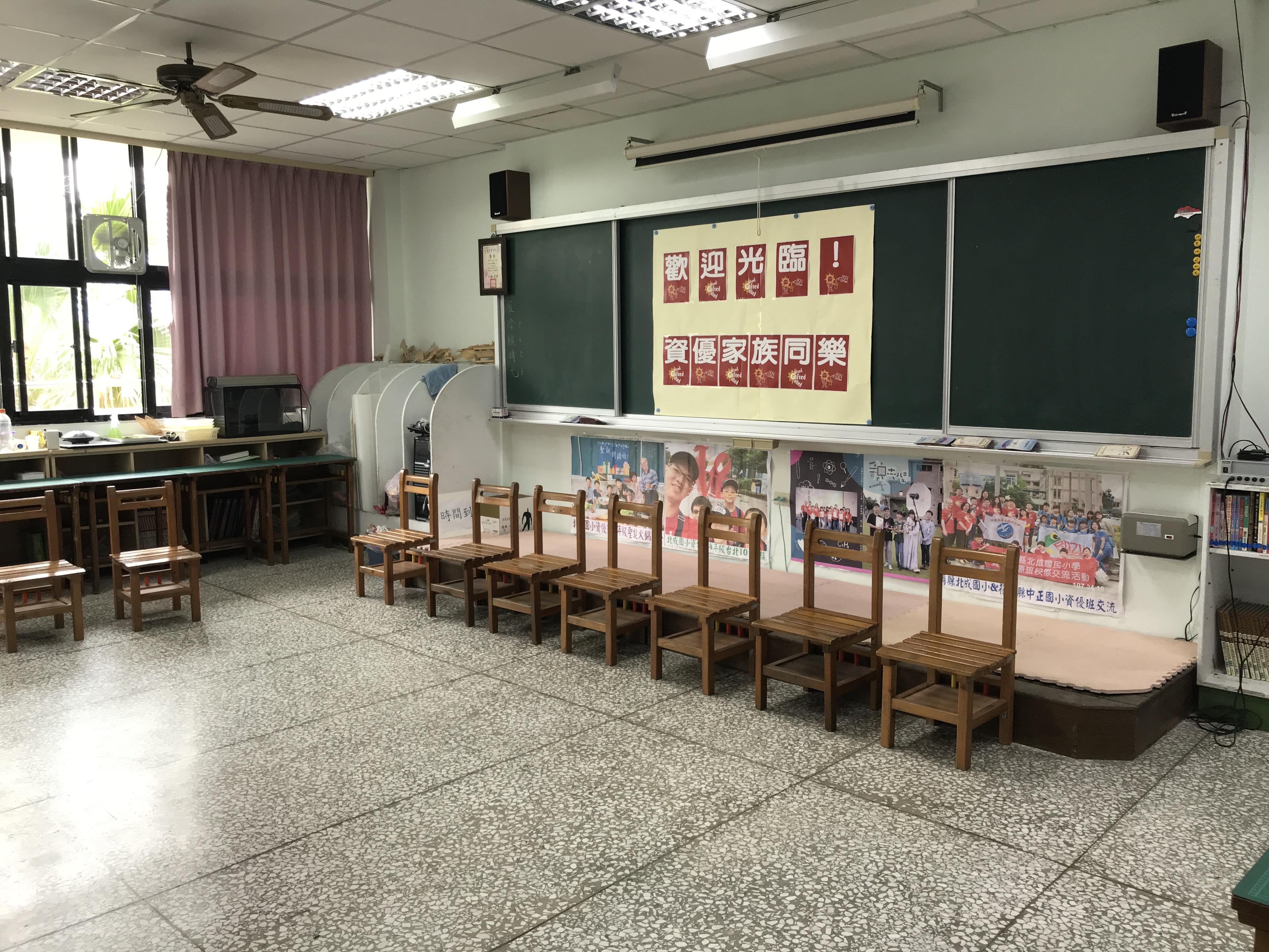 【三四五六年級】生涯輔導-國中九年級畢業學長姐返校分享