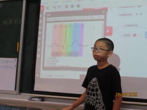 【六年級】獨立研究–主題心智圖分享