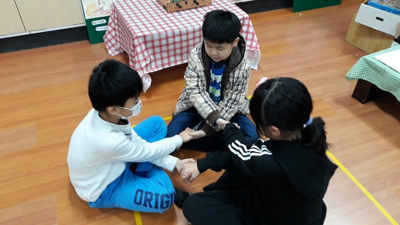 【G4】未來領袖-主題活動企劃高手