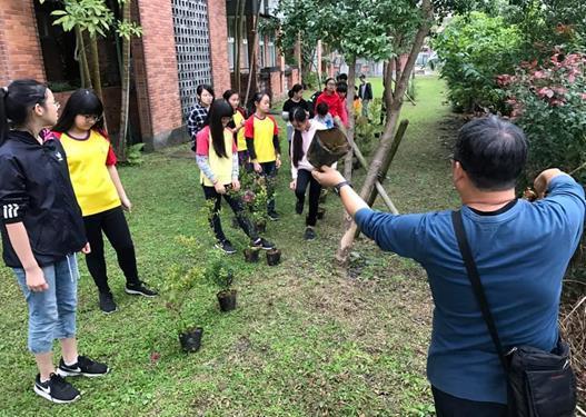 108_3-1_環境綠美化及植樹苗木種植成果