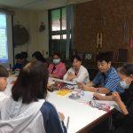 1090520南山國小第二次學校型態實驗教育課程編撰會議_200521_0014